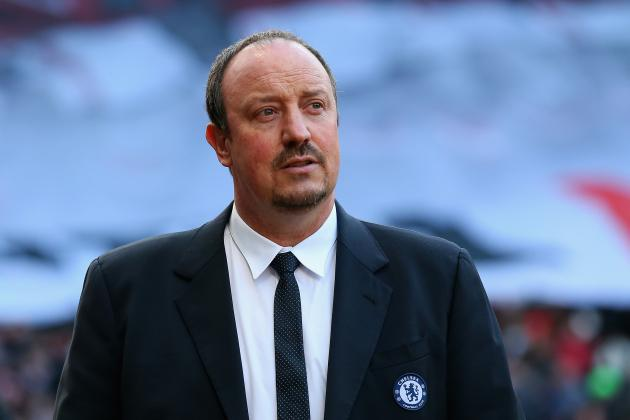 Rafa Benitez and the 10 Most Unpopular Managers of All Time