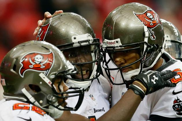 Buccaneers Free-Agency Tracker: Updated Signings, Rumors & Grades