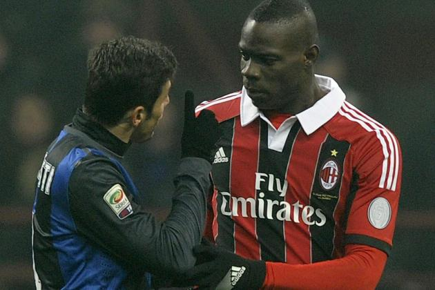 5 Reasons Inter Won't Regret Leaving Mario Balotelli to AC Milan