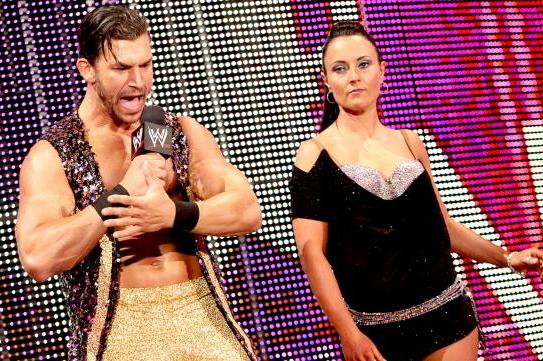 Fandango and WWE's 10 Silliest Gimmicks of All Time