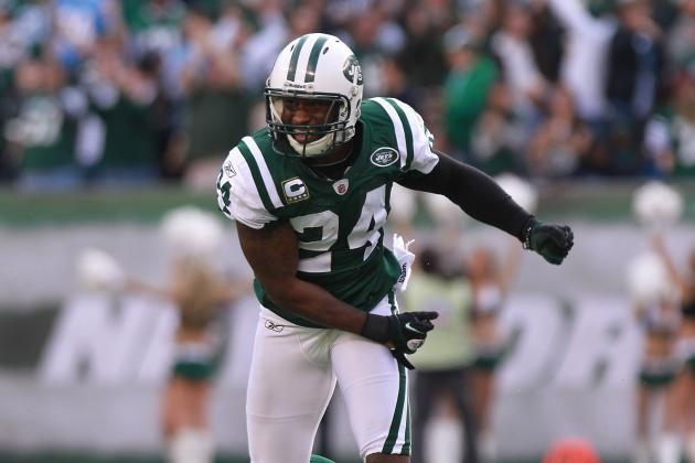 Darrelle Revis Trade Rumors: Latest Updates on Jets Star's Potential Trade