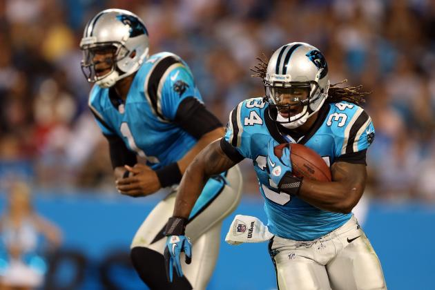 Panthers 2013 Salary Situation: Breaking Down Carolina's Current Cap Status