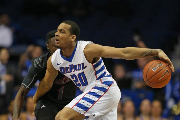 DePaul Basketball: 5 Keys to Victory Against Rutgers