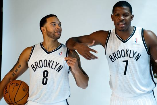 Ranking 2013 Brooklyn Nets Among Franchise's 5 Most Star-Studded Teams