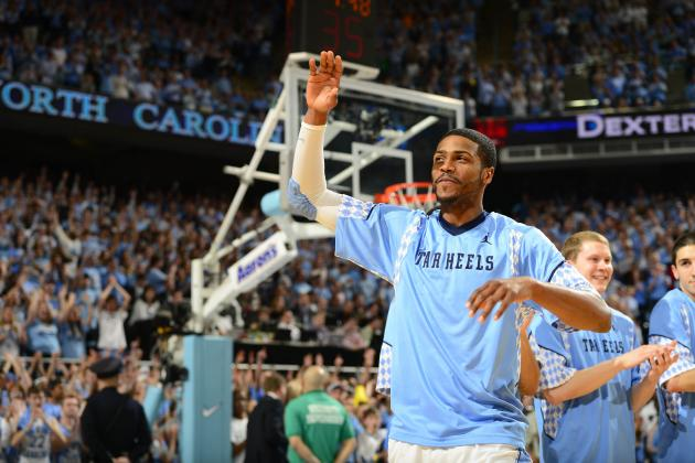 UNC Basketball: Final Regular-Season Grades for Tar Heels