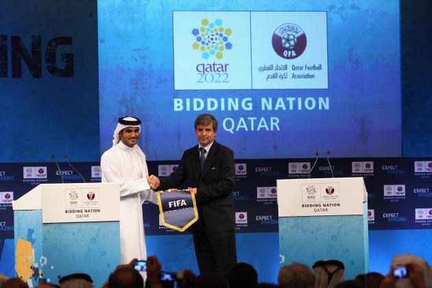 8 Reasons Qatar 2022 Could Prove to Be One of the Best World Cups Ever