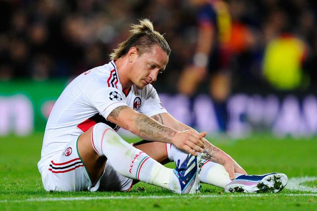 Barcelona vs. AC Milan: 5 Thoughts After the Second Leg Champions League Match