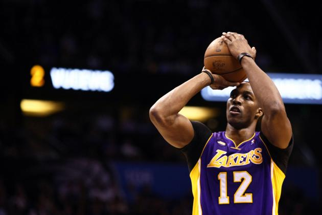 Dwight Howard: Breaking Down Lakers Star's Performance in Return to Orlando