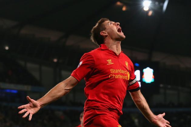 Top 10 Long-Range Shooters in Premier League History