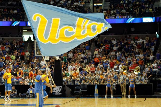 Top CBB Moments in UCLA Bruins History