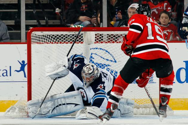 5 New Jersey Devils Who Need to Step Up for the Second Half of the Season