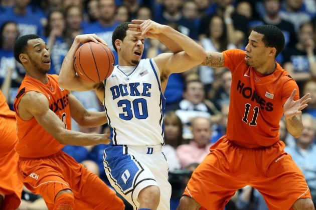 ACC Tournament 2013 Predictions: Championship Odds for Every Team