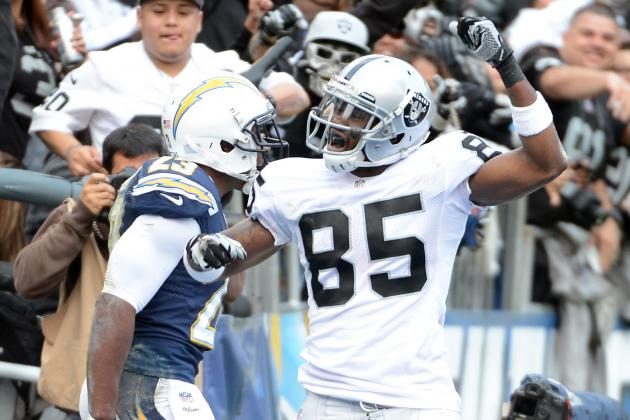 Analysis of the Oakland Raiders' First Day of Free Agency