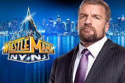 WWE WrestleMania 29: 7 Possible Stipulations for Triple H vs. Brock Lesnar
