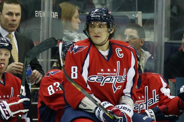 Why Ovechkin's Critics Are Right, Perry Should Be Suspended & a Wild Shootout
