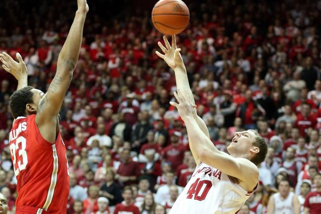 Indiana Basketball: 4 Games That Showcased Hoosiers' Biggest March Weaknesses