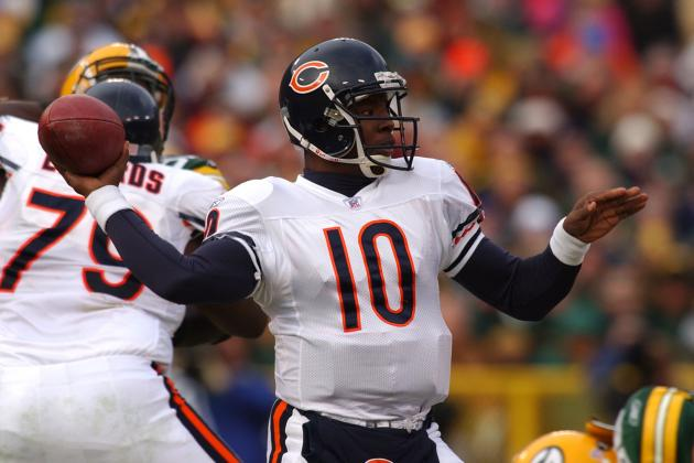The Biggest Free Agency Busts in Chicago Bears' Recent History