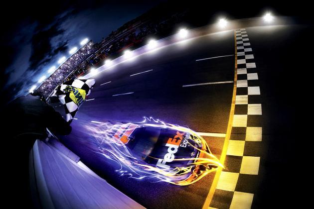 B/R Fantasy NASCAR: Bristol (Week 1)