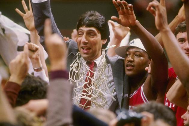Ranking the 10 Biggest Upsets in March Madness History