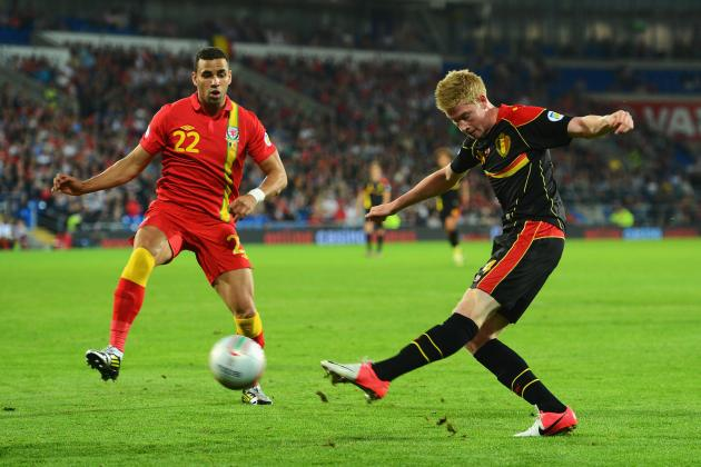 Chelsea Transfer: What on Earth Do the Blues Do with Kevin De Bruyne?