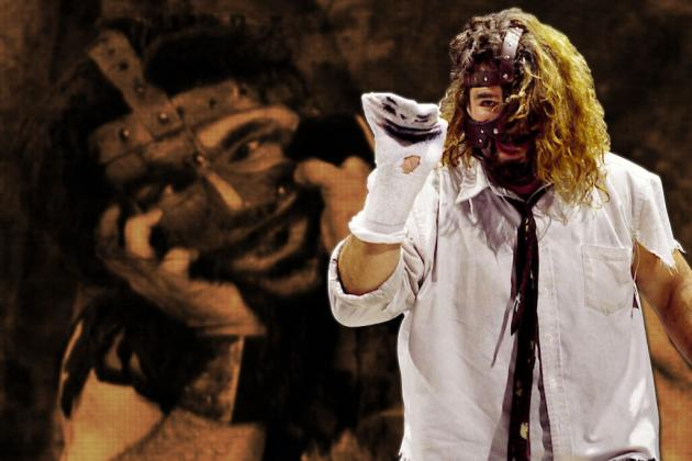 Mick Foley's 7 Best Promos of His WWE Career