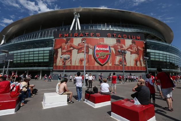 Why Arsenal Fans Should Want Owner Stan Kroenke to Take the £1.5 Billion Offer