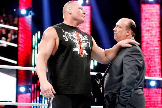 B/R Fantasy WWE Challenge: Week 1