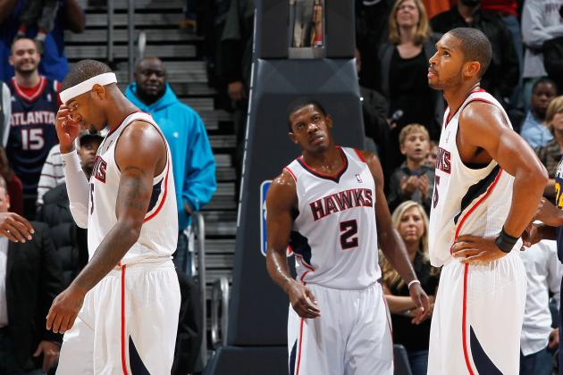 Atlanta Hawks' All-Time Dream Team