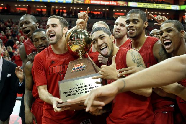 Big East Tournament 2013: Predictions for Each Game of the Tournament