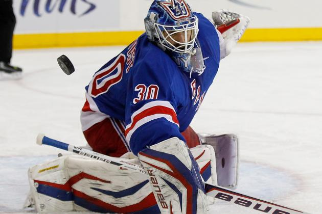 The Pros and Cons of Adding the Franchise Tag to the NHL CBA