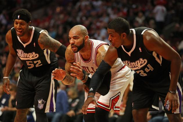 NBA Picks: Chicago Bulls vs. Sacramento Kings