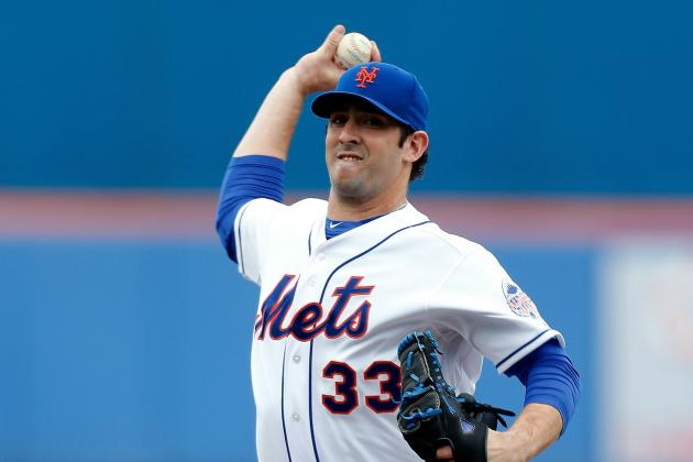 Mets Winners and Losers Halfway Through Spring Training