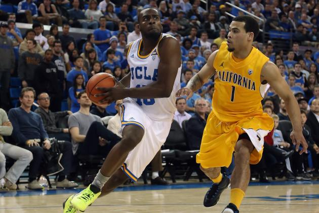 Pac-12 Tournament 2013: Predictions for Each Game of the Tournament