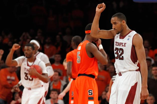 March Madness 2013: Small Conference Teams Who Could Be This Year's Cinderella