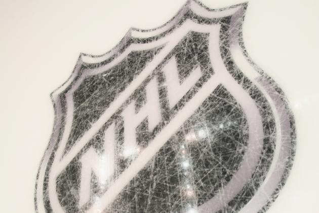 NHL Realignment: Naming the Proposed Divisions