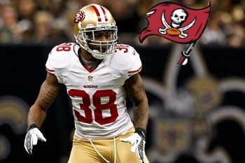 Grading Tampa Bay Buccaneers Signing of Dashon Goldson