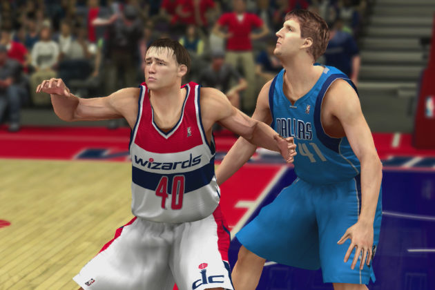 NBA 2K13: Creating a Formula for Rating Incoming NBA Draft Prospects