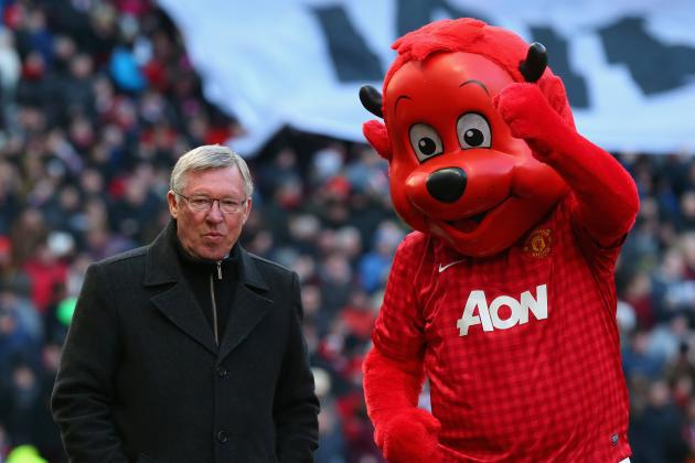 6 Reasons Manchester United Will Be Just Fine When Sir Alex Ferguson Retires