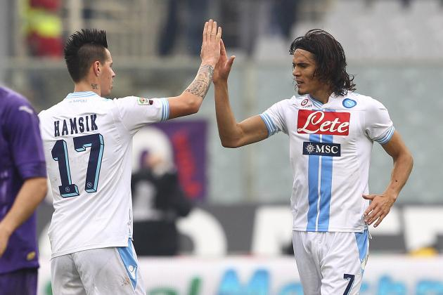 Serie A: 8 Best Unknowns Set for Transfers to Bigger Teams