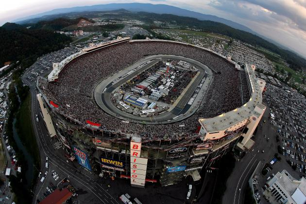 5 Key Storylines Entering NASCAR Sprint Cup Series at Bristol
