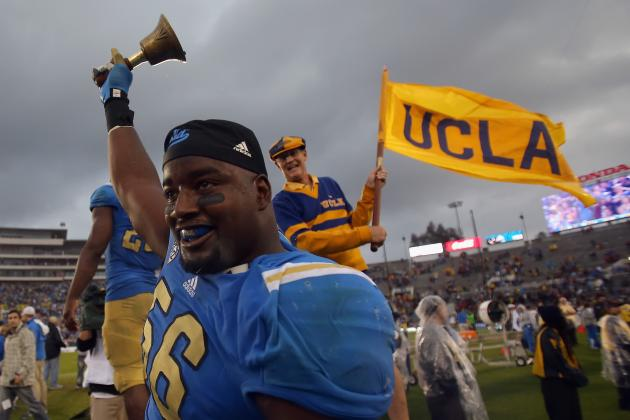 UCLA Football: Complete Pro Day Results and Analysis