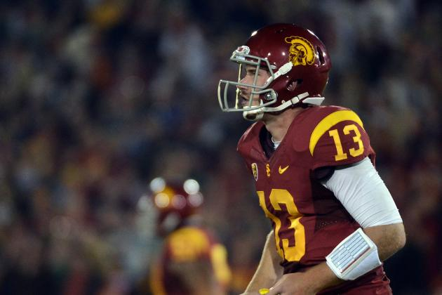 USC Football: Top 2014 in-State Recruits Who Can't Slip Away