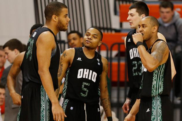 5 Questions Heading into the MAC Tournament