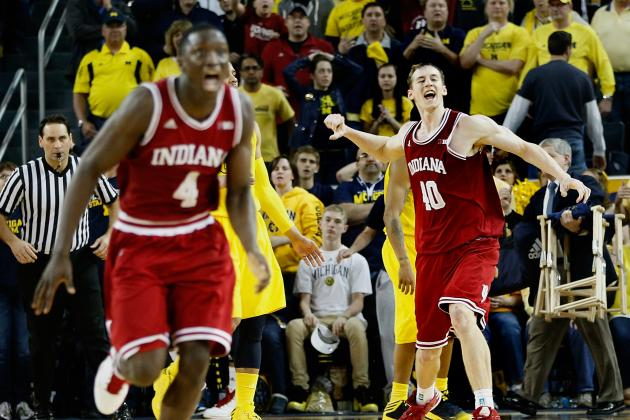 Indiana Basketball: 5 Reasons Why Hoosiers Are the Favorite to Win NCAA Title