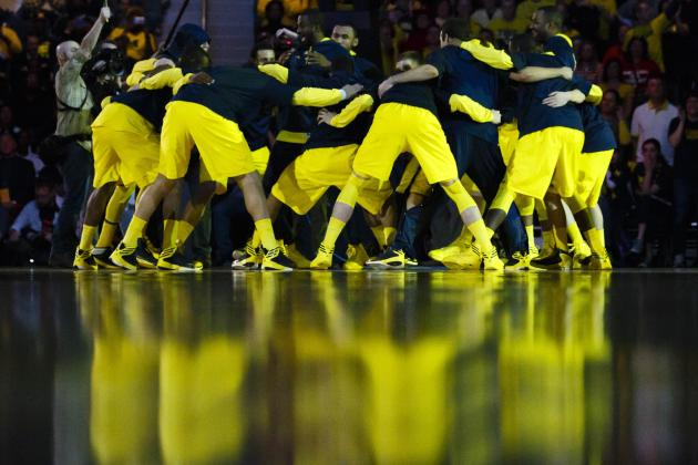 5 Teams Michigan Doesn't Want to See in Its Region in NCAA Tournament