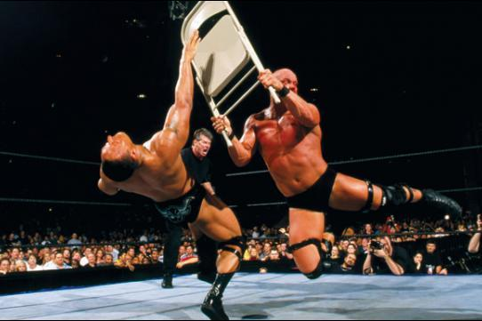 Best of WrestleMania: Top 10 WWE Championship Matches