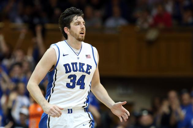 NCAA Tournament 2013: 25 Sharpshooters You Must Know Heading into March Madness