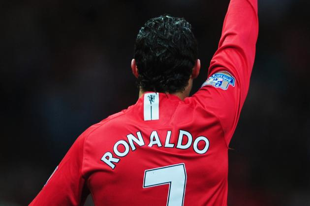 Cristiano Ronaldo to Man United? 5 Things That Would Have to Happen First