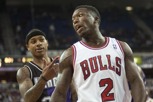 Chicago Bulls vs. Sacramento Kings: Postgame Grades and Analysis for Chicago