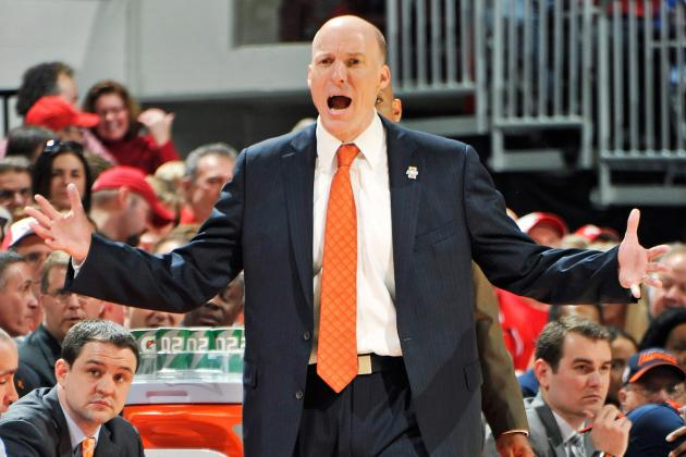 Illinois Basketball: Final Regular-Season Grades for Illini